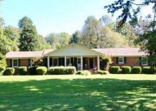 Pre Foreclosure in Elizabethtown 42701 ALEXANDER DR - Property ID: 961124461
