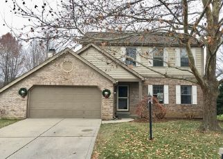 Pre Foreclosure in Fishers 46038 GARRICK ST - Property ID: 961444623