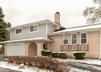 Pre Foreclosure in South Holland 60473 ELLIS AVE - Property ID: 961493229