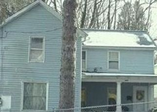 Pre Foreclosure in Dover 07801 THOMPSON AVE - Property ID: 961658795