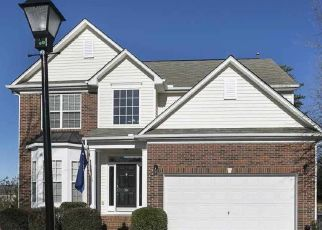 Pre Foreclosure in Mauldin 29662 YOUNGERS CT - Property ID: 961838809