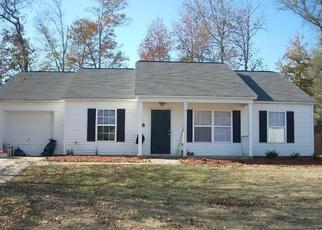 Pre Foreclosure in Mauldin 29662 GOLDEN CREST CT - Property ID: 961861129