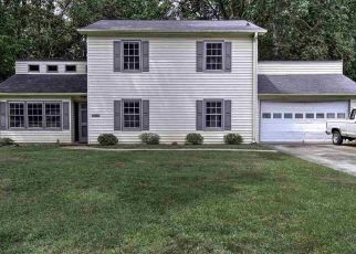 Pre Foreclosure in Mauldin 29662 KINGSLEY DR - Property ID: 961873843