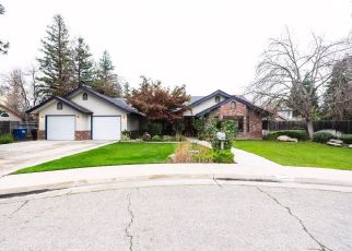 Pre Foreclosure in Reedley 93654 N BIRCH AVE - Property ID: 961927265