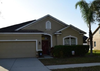 Pre Foreclosure in Dover 33527 RED FERN DR - Property ID: 961950925