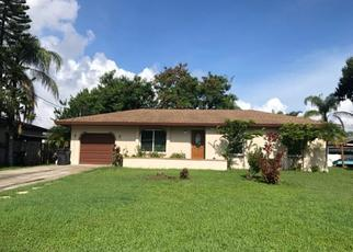 Pre Foreclosure in Apollo Beach 33572 FLORIDA CIR E - Property ID: 962065672