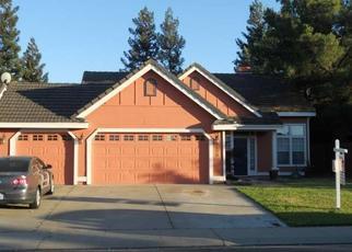 Pre Foreclosure in Elk Grove 95758 FRANCESCA ST - Property ID: 962154126