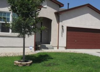 Pre Foreclosure in Fountain 80817 DARNEAL DR - Property ID: 962168143
