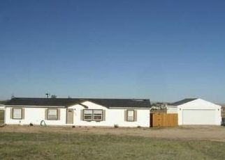 Pre Foreclosure in Peyton 80831 EWING CT - Property ID: 962178218