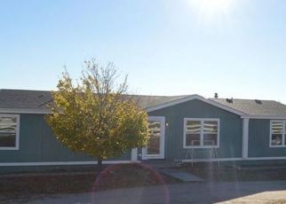 Pre Foreclosure in Peyton 80831 CHELSEY WAY - Property ID: 962198373