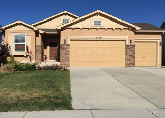 Pre Foreclosure in Peyton 80831 HANDLES PEAK WAY - Property ID: 962199246
