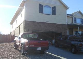 Pre Foreclosure in Parker 80138 EDINBOROUGH CT - Property ID: 962267581