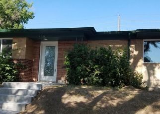 Pre Foreclosure in Denver 80220 MONACO PKWY - Property ID: 962292539