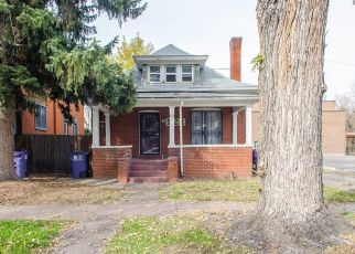 Pre Foreclosure in Denver 80223 W 2ND AVE - Property ID: 962296929