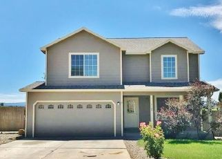Pre Foreclosure in Rifle 81650 W 31ST CT - Property ID: 962368755