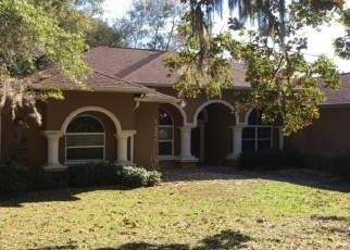 Pre Foreclosure in Crystal River 34429 N MCGOWAN AVE - Property ID: 962453715