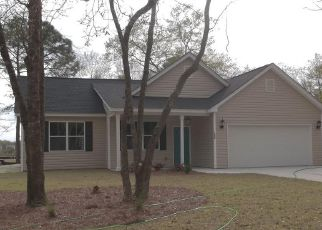 Pre Foreclosure in Johns Island 29455 STANWICK DR - Property ID: 962475621