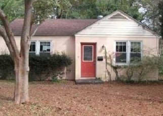 Pre Foreclosure in Charleston 29407 OAK FOREST DR - Property ID: 962479556