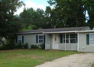 Pre Foreclosure in Charleston 29407 W ROBINHOOD DR - Property ID: 962481749