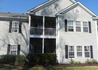 Pre Foreclosure in Charleston 29414 WHITBY LN - Property ID: 962518537