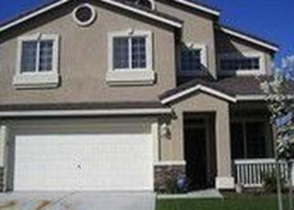 Pre Foreclosure in Stockton 95219 CRESTVIEW CIR - Property ID: 962558831