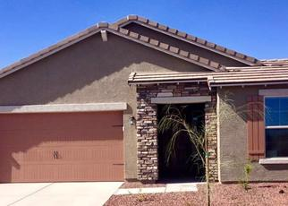 Pre Foreclosure in Goodyear 85338 S 186TH DR - Property ID: 962685848