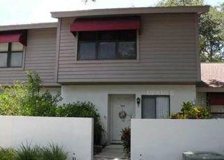 Pre Foreclosure in Brandon 33511 OAK PARK PL - Property ID: 962967454