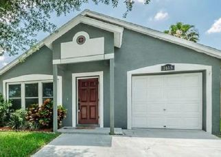 Pre Foreclosure in Valrico 33594 CITRUS ORCHARD WAY - Property ID: 963041924