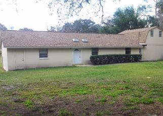 Pre Foreclosure in Valrico 33594 AMBER RD - Property ID: 963046286