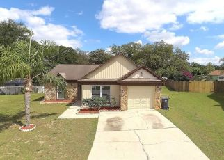 Pre Foreclosure in Valrico 33594 REGAL PARK DR - Property ID: 963058558