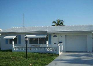 Pre Foreclosure in Boynton Beach 33426 SW 9TH AVE - Property ID: 963164545
