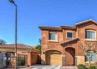 Pre Foreclosure in Mesa 85208 E BRAMBLE AVE - Property ID: 963392289