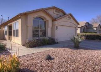 Pre Foreclosure in Gilbert 85296 E ARABIAN DR - Property ID: 963453162