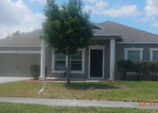 Pre Foreclosure in Apopka 32712 NADEAU WAY - Property ID: 963476379