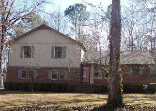 Pre Foreclosure in Scottsboro 35768 PETTY CIR - Property ID: 963581945