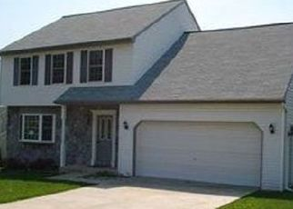 Pre Foreclosure in York Haven 17370 N REESER DR - Property ID: 963691426