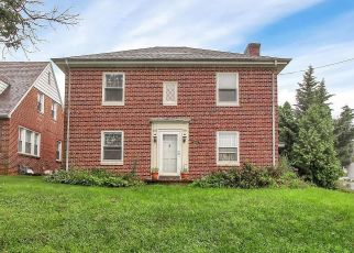 Pre Foreclosure in York 17404 W MARKET ST - Property ID: 963717263