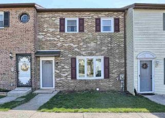 Pre Foreclosure in Etters 17319 WHITE DOGWOOD DR - Property ID: 963719461