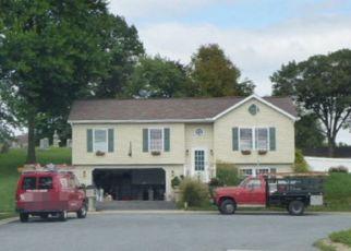 Pre Foreclosure in Manchester 17345 ALDER CT - Property ID: 963777263