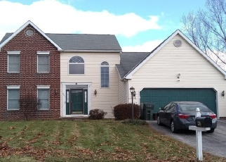 Pre Foreclosure in Red Lion 17356 SEVILLE DR - Property ID: 963786913