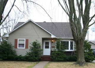 Pre Foreclosure in Wisconsin Rapids 54495 MCKINLEY ST - Property ID: 963982682
