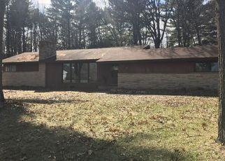 Pre Foreclosure in Wausau 54401 SWAN AVE - Property ID: 964003258