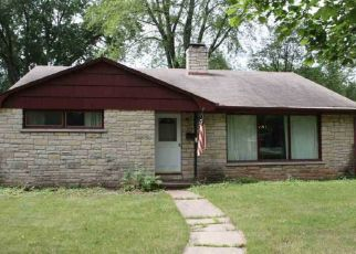 Pre Foreclosure in De Pere 54115 RIDGEWAY BLVD - Property ID: 964015531