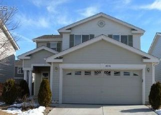 Pre Foreclosure in Longmont 80504 BUTTE DR - Property ID: 964261221