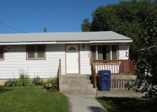 Pre Foreclosure in Spokane 99208 N LACEY ST - Property ID: 964387818