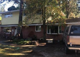 Pre Foreclosure in Spokane 99216 E SALTESE AVE - Property ID: 964400960