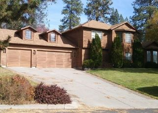 Pre Foreclosure in Mead 99021 E LANE PARK RD - Property ID: 964408839