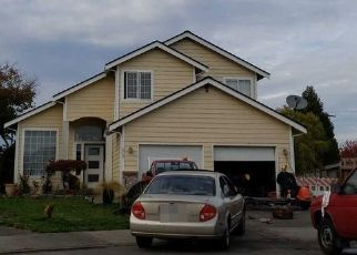 Pre Foreclosure in Orting 98360 ORTING CT NW - Property ID: 964452183