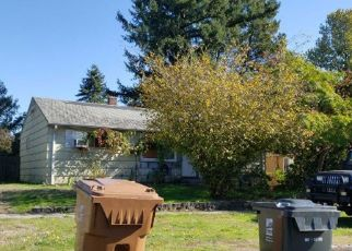 Pre Foreclosure in Tacoma 98405 S MONROE ST - Property ID: 964456124