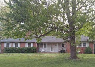 Pre Foreclosure in Glen Allen 23060 CRESTON RD - Property ID: 964574832